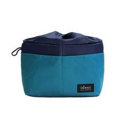 ideer - Casey - Camera Bags -  Soda