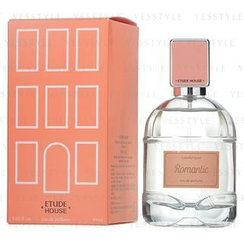 Etude House - Colorful Scent Eau De Perfume Romantic (Rose Floral)
