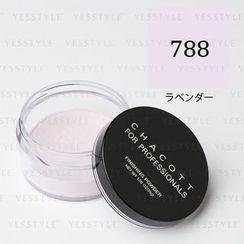 Chacott - Finishing Powder Sparkle (#788 Lavender (Covering yellowish skin))