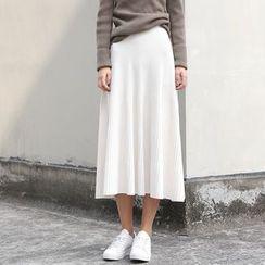 TAILO - Knit Skirt