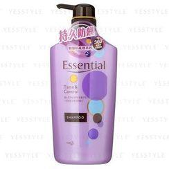Kao - Essential Tame and Control Shampoo
