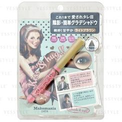 BCL - Makemania Data Gradation Tip Shadow (Light Brown)