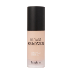banila co. - It Radiant Long Wear Foundation SPF31 PA++ (#BE10)