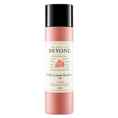 BEYOND - Body Contour Emulsion 200ml
