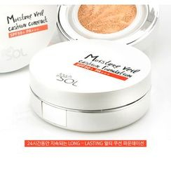 touch in SOL - Moisture Veil Cushion Foundation SPF50 PA+++