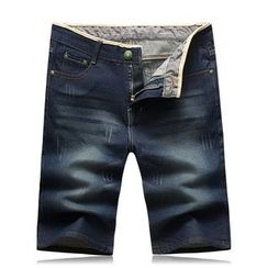 Hawoo - Denim Shorts
