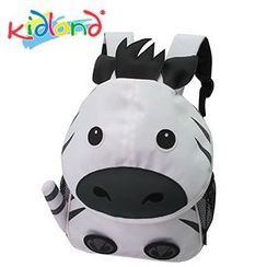 Kidland - Kids Zebra Backpack