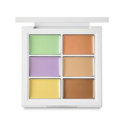 banila co. - It Radiant CC Color Palette