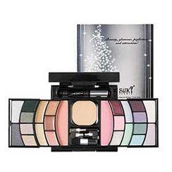 Suki - Makeup Palette