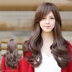 Ontop - Long Full Wig - Wavy