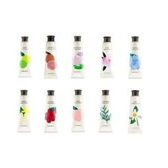 Innisfree - Jeju Perfumed Hand Cream (Peach) 30ml