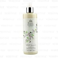 Woods Of Windsor - White Jasmine Moisturising Hand and Body Lotion