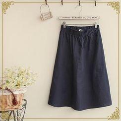 Fairyland - Midi Skirt
