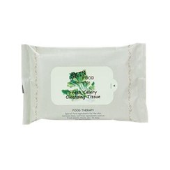 Skinfood - Fresh Celery Cleansing Tissue 15sheets