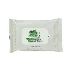 Skinfood - Fresh Celery Cleansing Tissue 15sheets