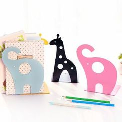 Class 302 - Animal Book Stand