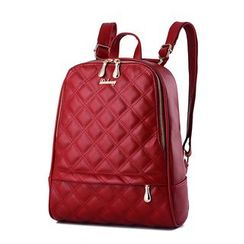 miim - Quilted Backpack