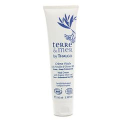 Thalgo - Terre and Mer Vital Cream with Organic Olive Leaf