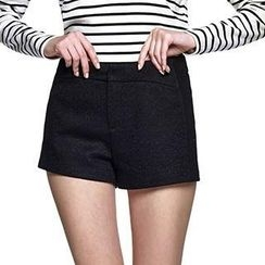 O.SA - Plain Shorts