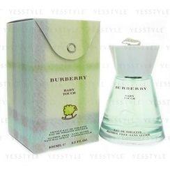 Burberry - 情缘宝宝香水 (不含酒精)  绿色