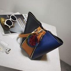 Rosanna Bags - Color Panel Bucket Bag