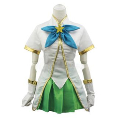 Cosgirl - League of Legends Star Guardian Lulu Cosplay Costume