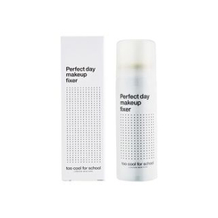 too cool for school - Perfect Day Make Up Fixer 50ml