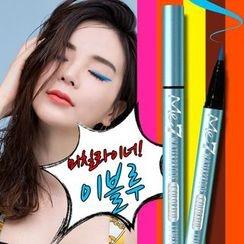 y.e.t - Me7 Waterproof Colorful Liner (#05 Blue Lee)