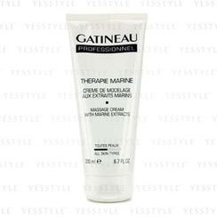 Gatineau - Therapie Marine Massage Cream