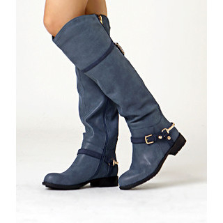 yeswalker - Over-The-Knee Riding Boots