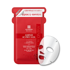 LEADERS - Mediu Amino AC-Free Mask 25ml