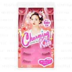 Koji - Charming Kiss Eyelash (#15 Baby Cat) (Half Type)