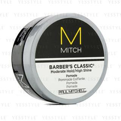 Paul Mitchell - Mitch Barbers Classic Moderate Hold/High Shine Pomade