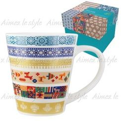 Aimez le style - Aimez le style Mug Moroccan