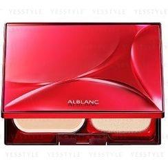 Sofina - Alblanc 润白修护粉饼专用粉盒