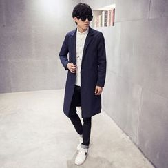 Bay Go Mall - Long Blazer