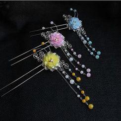 Rivermoon - Flower Hair Stick