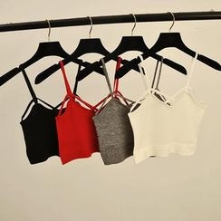 MISS LUCY - Knit Camisole