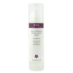 Ren - Multi-Tasking After Shave Balm (All Skin Types)