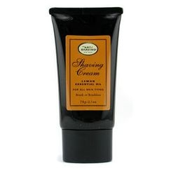 The Art Of Shaving - 刮胡乳霜 - 柠檬精华油