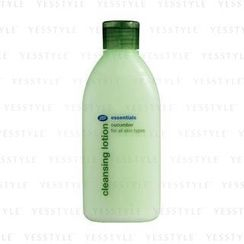 Boots - Essentials Cucumber Cleansing Lotion