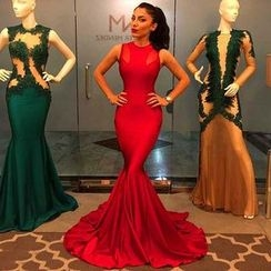 Katemi - Mermaid Evening Gown