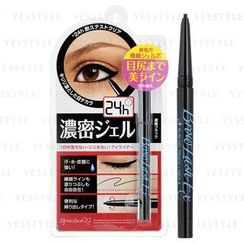 BCL - Browlash EX Slim Gel Pencil (Deep Black)