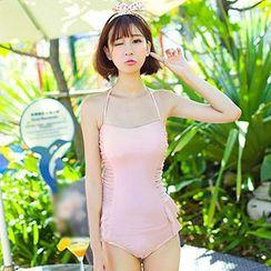 Sewwi - Ruffle Swimsuit