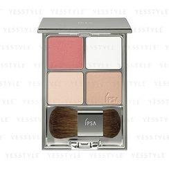 IPSA - Designing Face Color Palette (#001 PK)