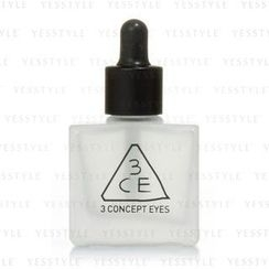 3 CONCEPT EYES - Nail Lacquer (Quick Dryer)