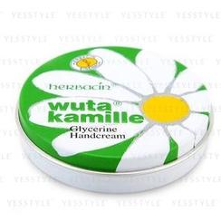 Herbacin - Wuta Kamille Glycerine Hand Cream