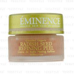 Eminence - Radish Seed Refining Peel