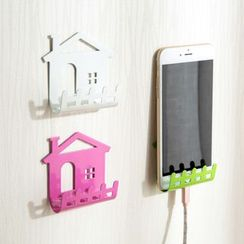 MyHome - Wall Charging Phone Holder
