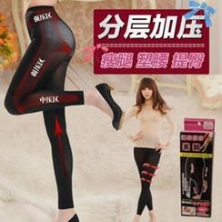 Giselle Shapewear - 三段壓力塑形美腿襪
